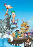 Phineas and Ferb movie poster (2007) picture MOV_fc53d165