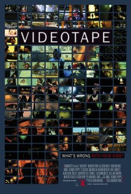 Videotape movie poster (2010) poster MOV_fc56560d