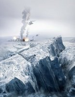 Ice Quake movie poster (2010) picture MOV_fc5833af