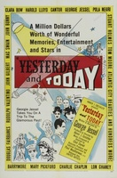 Yesterday and Today movie poster (1953) picture MOV_fc5c1f04