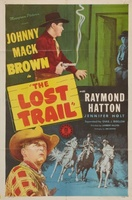 The Lost Trail movie poster (1945) picture MOV_fc5db804