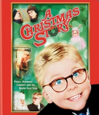 A Christmas Story movie poster (1983) poster MOV_fc5e4c84