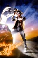 Back to the Future movie poster (1985) picture MOV_fc5edeea