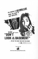 Don't Look in the Basement movie poster (1973) picture MOV_fc5f4976