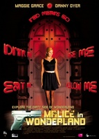 Malice in Wonderland movie poster (2009) picture MOV_fc62f028