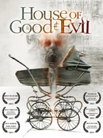 House of Good and Evil movie poster (2013) picture MOV_fc690302