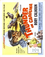 Thunder in Carolina movie poster (1960) picture MOV_fc6a96c9