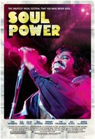 Soul Power movie poster (2008) picture MOV_fc6b7ac8