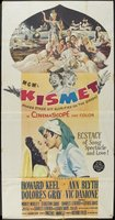 Kismet movie poster (1955) picture MOV_fc6f0436