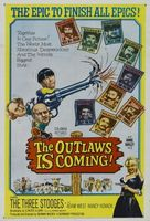 The Outlaws Is Coming movie poster (1965) picture MOV_fc707374