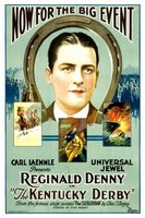 The Kentucky Derby movie poster (1922) picture MOV_fc7107b3