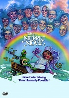 The Muppet Movie movie poster (1979) picture MOV_fc74620a