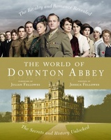 Downton Abbey movie poster (2010) picture MOV_fc796ab7