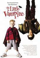 The Little Vampire movie poster (2000) picture MOV_fc7aa628