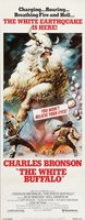 The White Buffalo movie poster (1977) picture MOV_fc7e38e5