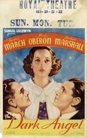 The Dark Angel movie poster (1935) picture MOV_fc7e8ce8