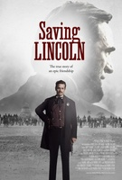 Saving Lincoln movie poster (2013) picture MOV_fc7ff6df