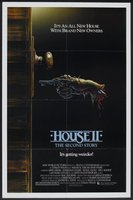 House II: The Second Story movie poster (1987) picture MOV_fc80731b