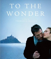 To the Wonder movie poster (2012) picture MOV_fc82424f
