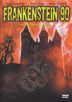 Frankenstein 90 movie poster (1984) picture MOV_fc828a9b