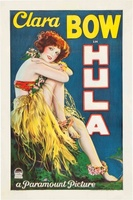 Hula movie poster (1927) picture MOV_fc82a38c