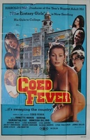 Co-Ed Fever movie poster (1980) picture MOV_fc835746