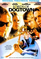 Lords Of Dogtown movie poster (2005) picture MOV_fc8429be
