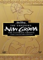 The Emperor's New Groove movie poster (2000) picture MOV_fc8ab1ab