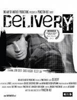 Delivery movie poster (2011) picture MOV_fc8c906d