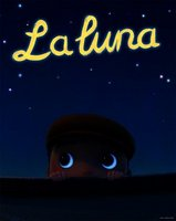 La Luna movie poster (2011) picture MOV_fc8f577f