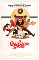 A Christmas Story movie poster (1983) picture MOV_fc8yw08d