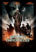 Mutant Chronicles movie poster (2008) picture MOV_d8d38f8f