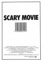 Scary Movie movie poster (1989) picture MOV_fc91d930