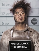 Worst Cooks in America movie poster (2010) picture MOV_fc951c0c