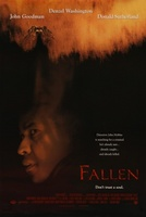 Fallen movie poster (1998) picture MOV_30418b61