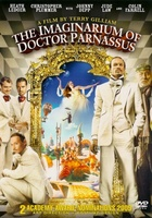 The Imaginarium of Doctor Parnassus movie poster (2009) picture MOV_fc958fa1