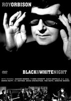 Roy Orbison and Friends: Black & White Night movie poster (1988) picture MOV_fc96dd43