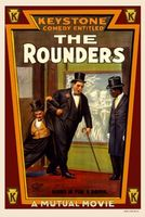 The Rounders movie poster (1914) picture MOV_fc9713f8