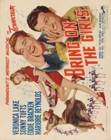 Bring on the Girls movie poster (1945) picture MOV_fc98416a