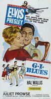 G.I. Blues movie poster (1960) picture MOV_fc9c83d5