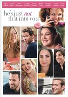 He's Just Not That Into You movie poster (2009) picture MOV_fc9d9aec