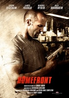 Homefront movie poster (2013) picture MOV_fca0e452