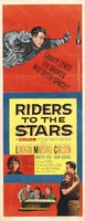 Riders to the Stars movie poster (1954) picture MOV_fca6575c