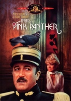 Revenge of the Pink Panther movie poster (1978) picture MOV_fcac15c2