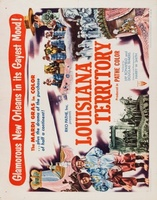 Louisiana Territory movie poster (1953) picture MOV_fcaceba4