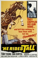 He Rides Tall movie poster (1964) picture MOV_fcadcac1