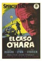 The People Against O'Hara movie poster (1951) picture MOV_fcade280