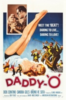 Daddy-O movie poster (1958) picture MOV_fcafd2c6
