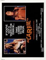 Carrie movie poster (1976) picture MOV_fcb3ae4a