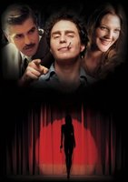 Confessions of a Dangerous Mind movie poster (2002) picture MOV_fcb6179b